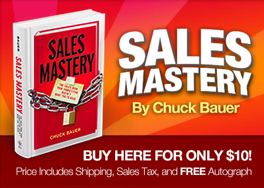 SalesMastery: The Sales Book Your Competition Doesn't Want Your to Read